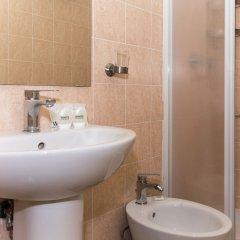 Отель Best Suites Pantheon Италия, Рим - отзывы, цены и фото номеров - забронировать отель Best Suites Pantheon онлайн ванная