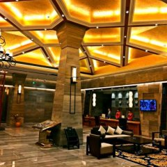 Отель Hailai Palace Resort интерьер отеля фото 2