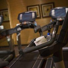 Отель Renaissance Paris Vendome Hotel Франция, Париж - отзывы, цены и фото номеров - забронировать отель Renaissance Paris Vendome Hotel онлайн фитнесс-зал фото 3