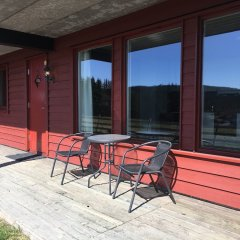 Отель Lillehammer Fjellstue фото 10