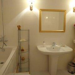 Queen Valery Hotel ванная