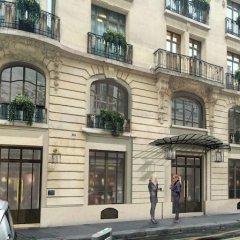 Отель Maison Astor Paris, Curio Collection by Hilton фото 9