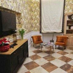 Отель Via Veneto Suites Италия, Рим - отзывы, цены и фото номеров - забронировать отель Via Veneto Suites онлайн фото 3