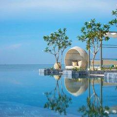Отель Meliá Ho Tram Beach Resort бассейн фото 2