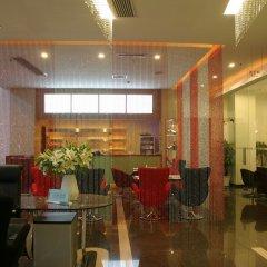 Отель Orient Sunseed Hotel Китай, Шэньчжэнь - отзывы, цены и фото номеров - забронировать отель Orient Sunseed Hotel онлайн интерьер отеля фото 2