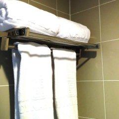 The Dynasty Hotel ванная