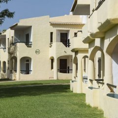 Отель Cheerfulway Clube Brisamar Португалия, Портимао - отзывы, цены и фото номеров - забронировать отель Cheerfulway Clube Brisamar онлайн фото 5