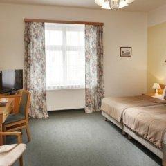 Lázeňský Hotel Belvedere *** Франтишкови-Лазне комната для гостей