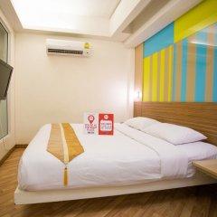 Отель Nida Rooms Khlong Toei 390 Sky Train Бангкок детские мероприятия фото 2