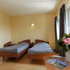 Отель Centre Jean Bosco Франция, Лион - отзывы, цены и фото номеров - забронировать отель Centre Jean Bosco онлайн комната для гостей фото 4