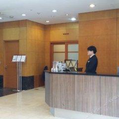 Отель Vabien Suite 1 Serviced Residence Южная Корея, Сеул - отзывы, цены и фото номеров - забронировать отель Vabien Suite 1 Serviced Residence онлайн интерьер отеля фото 2