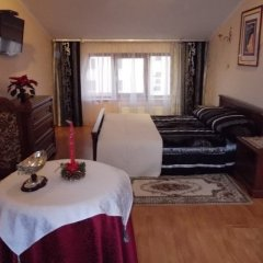 Отель Райское Яблоко Львов комната для гостей фото 2