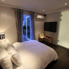 A Seven Hotel комната для гостей