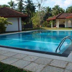 Отель Hasara Resort Бентота бассейн фото 3