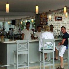 The Blue Lagoon Deluxe Hotel Турция, Олюдениз - 3 отзыва об отеле, цены и фото номеров - забронировать отель The Blue Lagoon Deluxe Hotel онлайн гостиничный бар