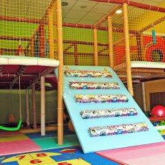 Отель Iberostar Sunny Beach Resort Солнечный берег детские мероприятия