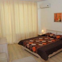 Отель Yassen Apartments Болгария, Солнечный берег - отзывы, цены и фото номеров - забронировать отель Yassen Apartments онлайн комната для гостей фото 3