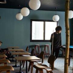 Отель KUMOI Камикава питание фото 2