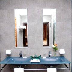Отель Los Monteros Spa & Golf Resort ванная