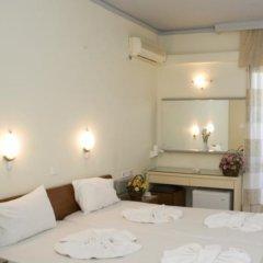 Hotel Haris комната для гостей