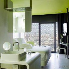Отель Barcelo Raval Барселона спа