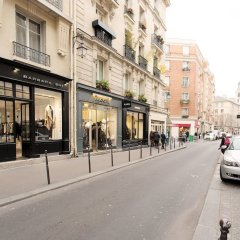 Отель Bastille Family - AC - Wifi Франция, Париж - отзывы, цены и фото номеров - забронировать отель Bastille Family - AC - Wifi онлайн