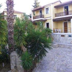 Отель Mirabelle Hotel Греция, Аргасио - отзывы, цены и фото номеров - забронировать отель Mirabelle Hotel онлайн фото 12