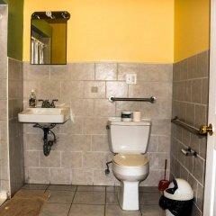 Отель NY Moore Hostel США, Нью-Йорк - 1 отзыв об отеле, цены и фото номеров - забронировать отель NY Moore Hostel онлайн ванная