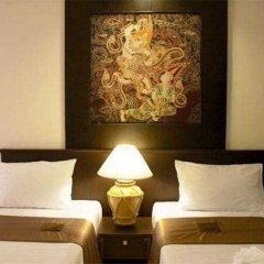Отель Grand Pinnacle Бангкок комната для гостей фото 2