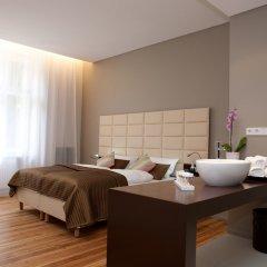 Hotel Elba am Kurfürstendamm - Design Chambers комната для гостей фото 5