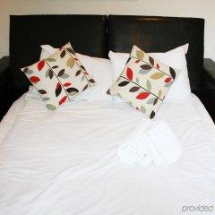 Отель Chelsea Cloisters Великобритания, Лондон - 1 отзыв об отеле, цены и фото номеров - забронировать отель Chelsea Cloisters онлайн комната для гостей фото 4