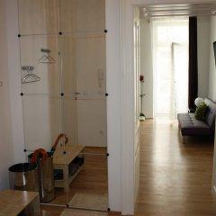 Апартаменты Govienna Modern Apartment Вена спортивное сооружение