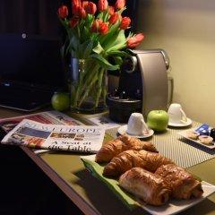 Отель 322 Lambermont Бельгия, Брюссель - отзывы, цены и фото номеров - забронировать отель 322 Lambermont онлайн фото 4