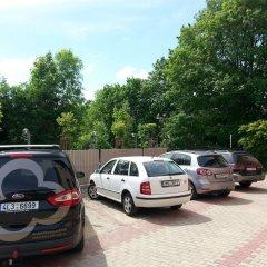 Отель Apartma SunGarden Liberec Чехия, Либерец - отзывы, цены и фото номеров - забронировать отель Apartma SunGarden Liberec онлайн парковка