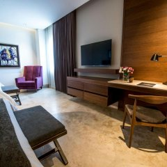 Square Small Luxury Hotel комната для гостей фото 3