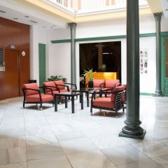 Hotel Inglaterra интерьер отеля фото 3