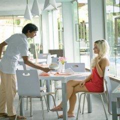 Отель Plumeria Maldives