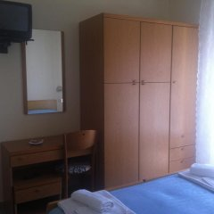 Hotel Barbiani удобства в номере