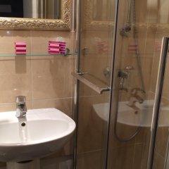 Hotel de Prony ванная фото 2