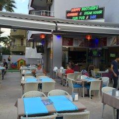 London Blue Турция, Мармарис - отзывы, цены и фото номеров - забронировать отель London Blue онлайн питание фото 2