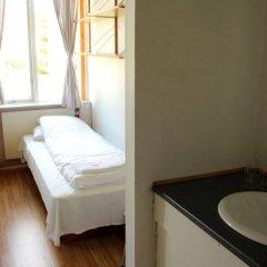 Отель Singsaker Sommerhotell Норвегия, Тронхейм - отзывы, цены и фото номеров - забронировать отель Singsaker Sommerhotell онлайн ванная