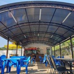 Гостиница Holel Flamingo в Анапе отзывы, цены и фото номеров - забронировать гостиницу Holel Flamingo онлайн Анапа питание