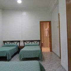 Отель Hostal El Rincon Валенсия комната для гостей фото 3