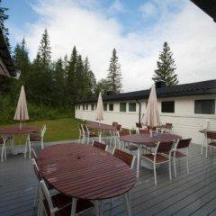 Отель Skillevollen Hotell фото 4