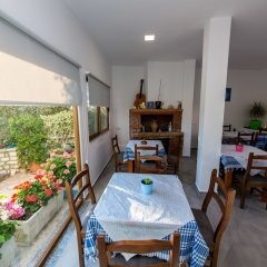Отель Villa Nertili Албания, Ксамил - отзывы, цены и фото номеров - забронировать отель Villa Nertili онлайн питание