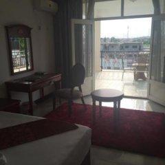 Sun Shine Hotel 3* Номер Делюкс с различными типами кроватей фото 11