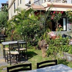 Отель Orchid Непал, Покхара - отзывы, цены и фото номеров - забронировать отель Orchid онлайн питание фото 3