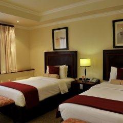Отель Cresta President Габороне комната для гостей фото 3