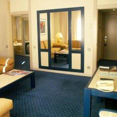 Hotel Sercotel Suite Palacio del Mar комната для гостей фото 5
