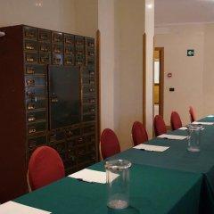 Hotel Europa Палермо питание фото 3